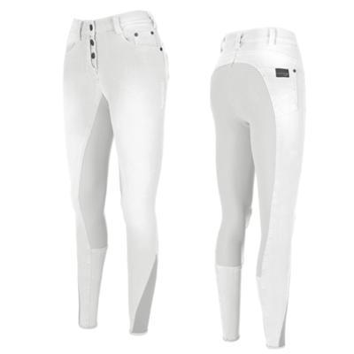 Pikeur Damen Reithose FAYENNE GRIP JEANS NEW GENERATION 2019 CALEVO.com Shop