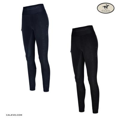 Pikeur Damen IVANA GRIP JEANS ATHLEISURE - NEW GENERATION CALEVO.com Shop