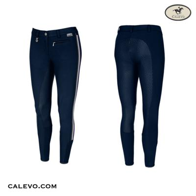 Pikeur - Damen Reithose LUCINDA GRIP STRIPES - WINTER 2018 CALEVO.com Shop