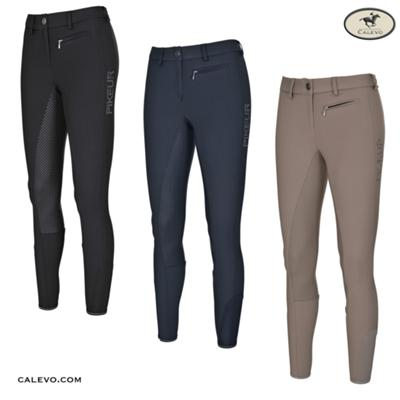 Pikeur - Damen Reithose LUCINDA GRIP STRASS - WINTER 2019 CALEVO.com Shop