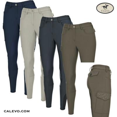 Pikeur - Damen Reithose PHILINA GRIP - SUMMER 2019 CALEVO.com Shop