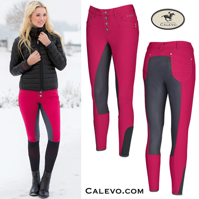 Pikeur - Damen Reithose STACY GRIP - WINTER 2016 CALEVO.com Shop