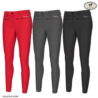 Pikeur Damen Reithose TESSA GRIP - WINTER 2019 CALEVO.com Shop