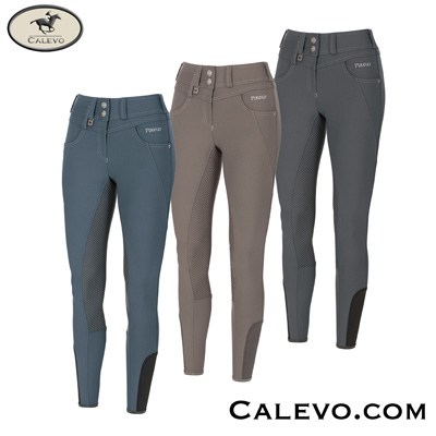 Pikeur - Damen Reithose GLINDA GRIP - WINTER 2017 -- CALEVO.com Shop