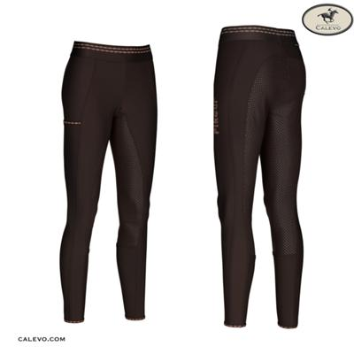 Pikeur Damenreithose JULI GRIP ATHLEISURE - NEW GENERATION CALEVO.com Shop