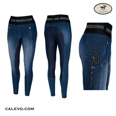 Pikeur DamenHose GWEN JEANS GRIP ATHLEISURE - NEW GENERATION CALEVO.com Shop
