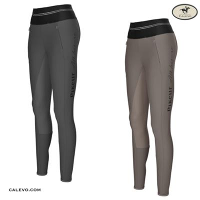 Pikeur - Damen Reithose GIA GRIP ATHLEISURE - WINTER 2019 CALEVO.com Shop