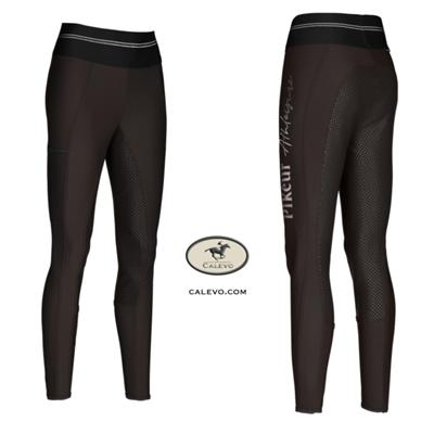 Pikeur - Damen Reithose GIA GRIP ATHLEISURE - WINTER 2020 CALEVO.com Shop