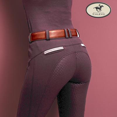 Pikeur Damen Reithose BASHA GRIP - PREMIUM COLLECTION CALEVO.com Shop