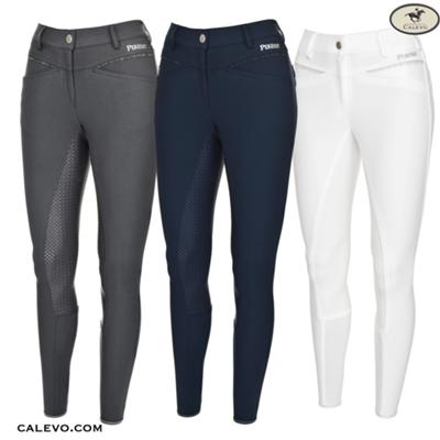 Pikeur Damen Reithose UDINA GRIP - PREMIUM COLLECTION CALEVO.com Shop
