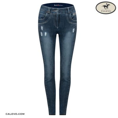Cavallo - Damen Jeans-Reithose CHAYA PRO GRIP - WINTER 2019 CALEVO.com Shop