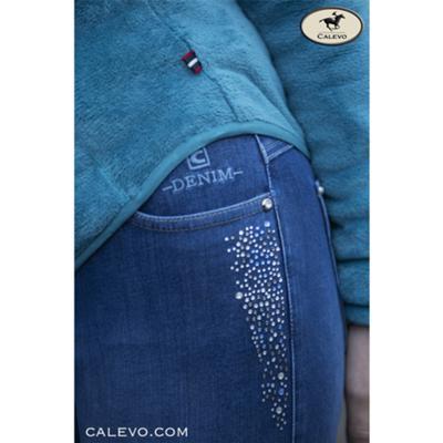 Cavallo - Damen Jeans-Reithose CIARA GRIP - WINTER 2020 CALEVO.com Shop