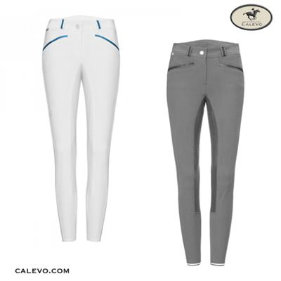 Cavallo - Damen Reithose CIORA PRO GRIP BLING - SUMMER 2019 CALEVO.com Shop