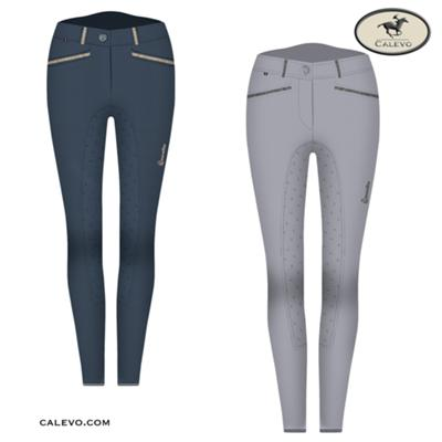 Cavallo - Damen Reithose CIORA PRO GRIP BLING - WINTER 2019 CALEVO.com Shop