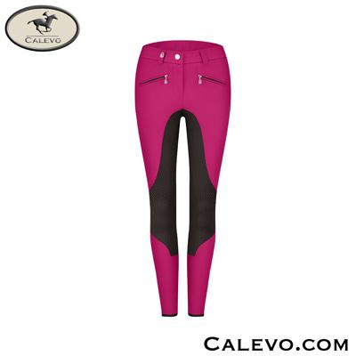 Cavallo - Damen Vollbesatz-Reithose CAJA GRIP -- CALEVO.com Shop