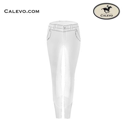Cavallo - Damen Reithose mit Gesässbesatz CAMERON -- CALEVO.com Shop