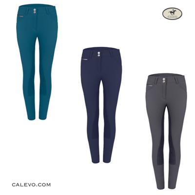 Cavallo - Damen Reithose CAITLYN - WINTER 2020 CALEVO.com Shop