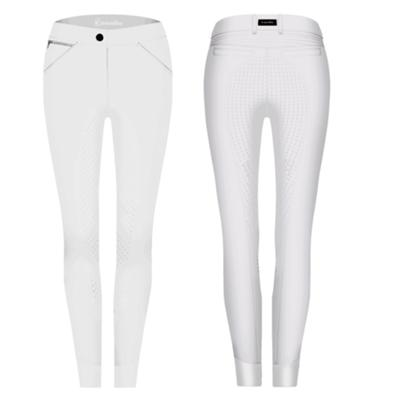 Cavallo - Damen Reithose CALIMA GRIP - SUMMER 2020 CALEVO.com Shop
