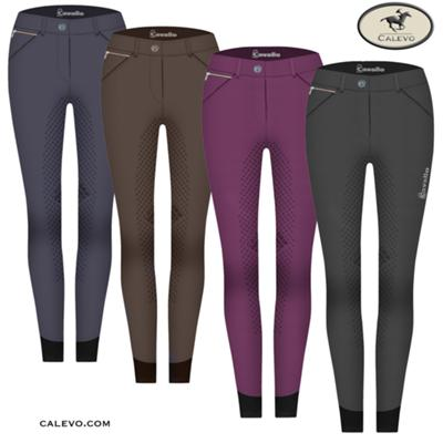 Cavallo - Damen Reithose CALIMA GRIP - WINTER 2019 CALEVO.com Shop
