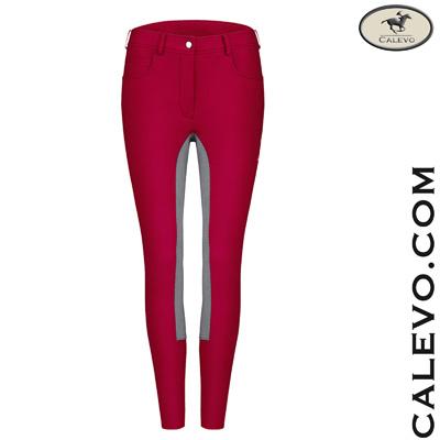 Cavallo - Damen Vollbesatz Reithose CLEO -- CALEVO.com Shop