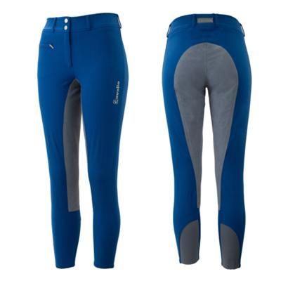 Cavallo - Damen Vollbesatz Reithose CLEO CALEVO.com Shop