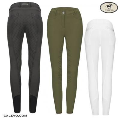 Cavallo - Damen Reithose CLEO GRIP DOT CALEVO.com Shop