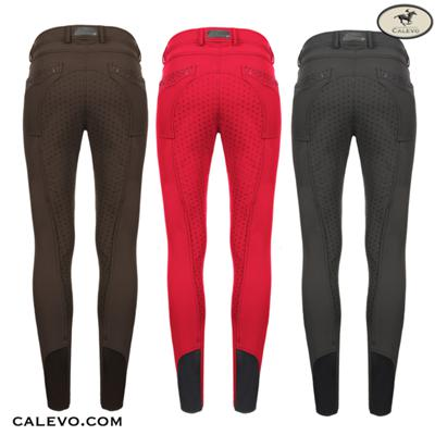 Cavallo - Damen Reithose CLEO GRIP DOT -- CALEVO.com Shop