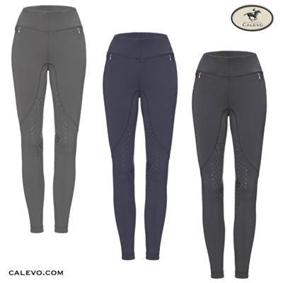 Cavallo - Damen Reitleggings LIS RL GRIP CALEVO.com Shop