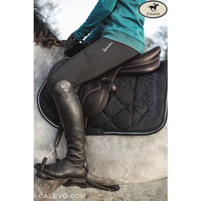 Cavallo - Damen KARO Leggings LIN GRIP RL - WINTER 2020 CALEVO.com Shop