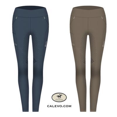 Cavallo - Damen Reitleggings LENI GRIP RL CALEVO.com Shop