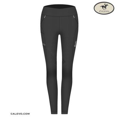 Cavallo - Damen Reitleggings LENI GRIP RL - WINTER 2019 -- CALEVO.com Shop