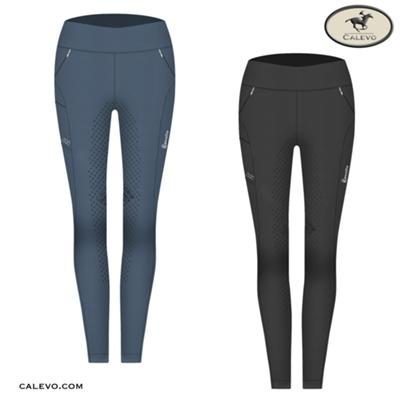 Cavallo - Damen Reitleggings LENI GRIP RL - WINTER 2019 CALEVO.com Shop