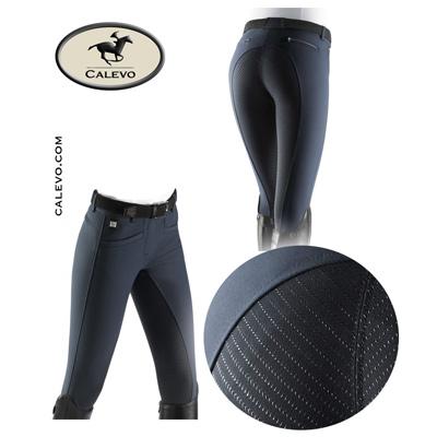 Equiline - Damen Full Grip Reithose CEDAR CALEVO.com Shop