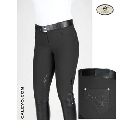 Equiline - Damen Half Grip Reithose PATTY CALEVO.com Shop