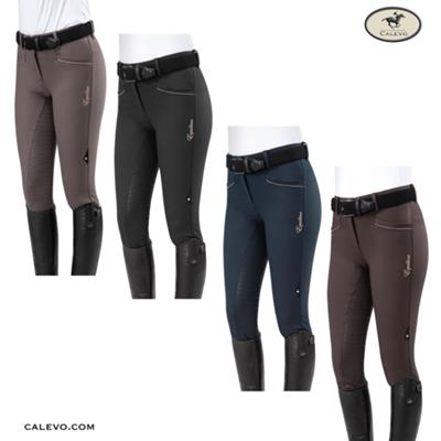 Equiline - Damen Full Grip Reithose CELIA - WINTER 2019 CALEVO.com Shop