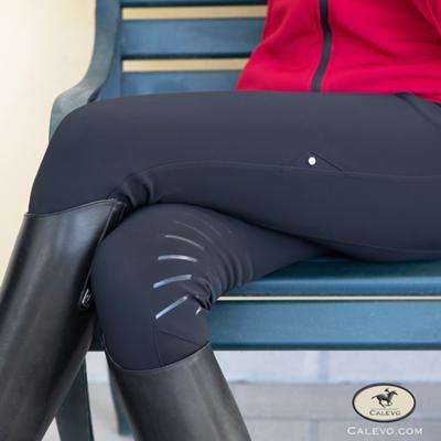 Equiline - Damen Full Grip Reithose - WINTER 2020 CALEVO.com Shop