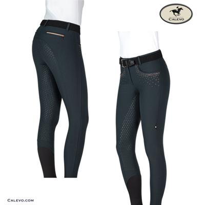 Equiline - Damen Full Grip Reithose GLAMOUR - WINTER 2020 CALEVO.com Shop
