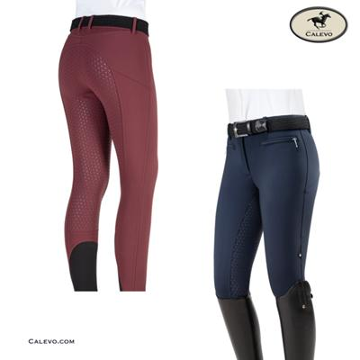 Equiline - Damen SOFTSHELL Reithose - WINTER 2020 CALEVO.com Shop