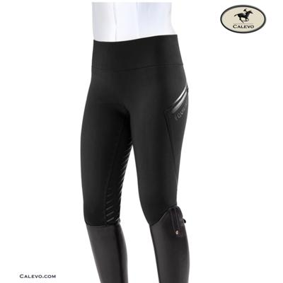 Equiline Damen FULL GRIP Reit LEGGINGS - WINTER 2020 CALEVO.com Shop