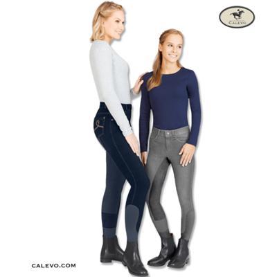 ELT - Damen Jeans Reithose CARA CALEVO.com Shop