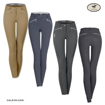 ELT - Damen Reithose GALA CALEVO.com Shop