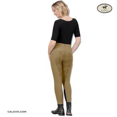 ELT - Damen Grip Reithose VIENNA CALEVO.com Shop
