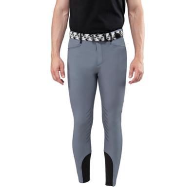 Equiline Herren SUMMER KneeGRIP Reithose CRASH - SUMMER 2020 CALEVO.com Shop