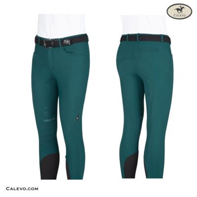 Equiline Herren KneeGRIP Reithose CAMPBELL - WINTER 2019 CALEVO.com Shop
