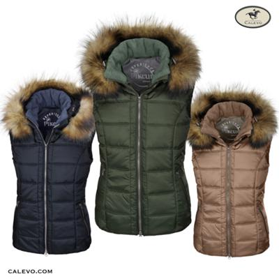 Pikeur - Damen Steppweste FELIA - WINTER 2019 CALEVO.com Shop