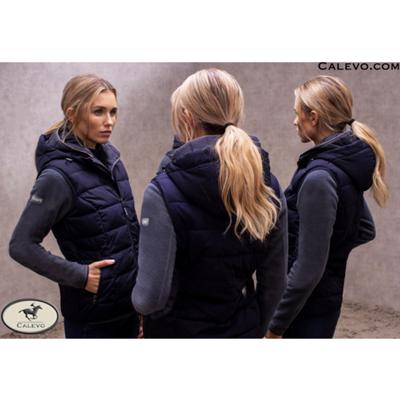 Pikeur - Damen Steppweste ZENA - WINTER 2020 CALEVO.com Shop