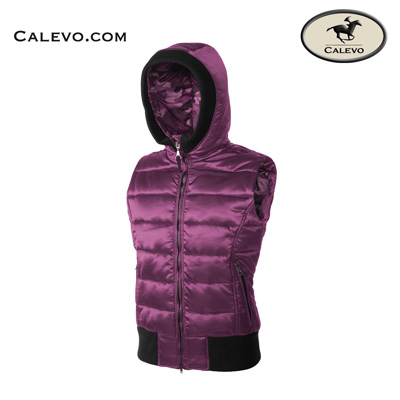 Pikeur - Damen Steppweste GWENDA - NEXT GENERATION -- CALEVO.com Shop