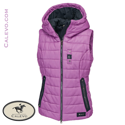 Pikeur - Damen Steppweste CAZITA - NEXT GENERATION -- CALEVO.com Shop