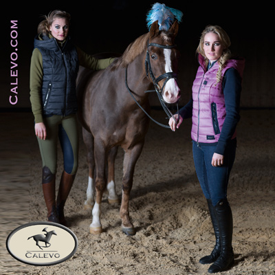 Pikeur - Damen Steppweste CAZITA - NEXT GENERATION CALEVO.com Shop