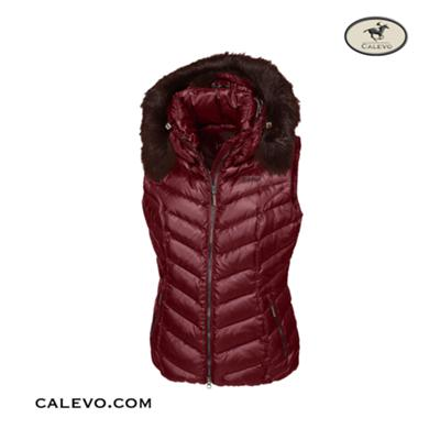 Pikeur Damen Daunen Steppweste TAJA - PREMIUM COLLECTION -- CALEVO.com Shop